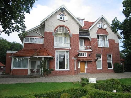 Thomashuis Damwoude