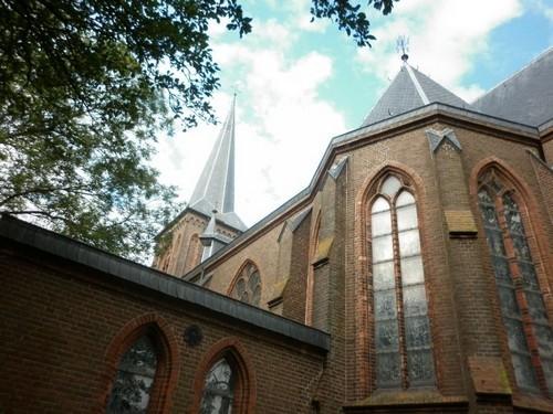 Inspectie en MJOP diverse kerken