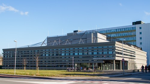 Proton Therapy Center Groningen