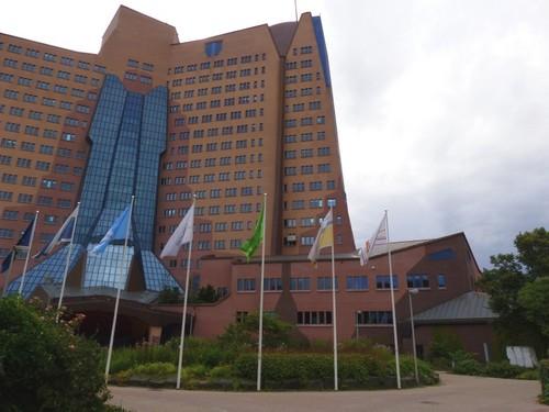 Onderhoud Gasunie Groningen